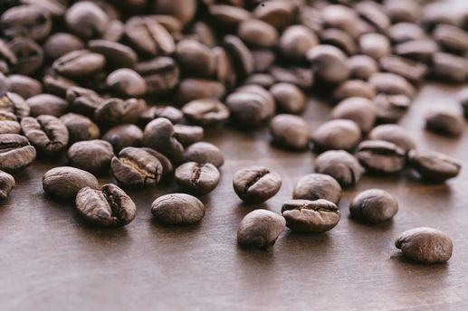 コーヒー豆の選択肢が多い