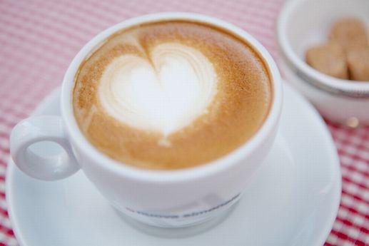 いつも同じ味のコーヒーができる