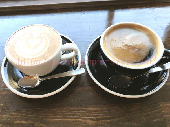 ヒルビリーコーヒーカンパニーは、口コミサイトで高評価