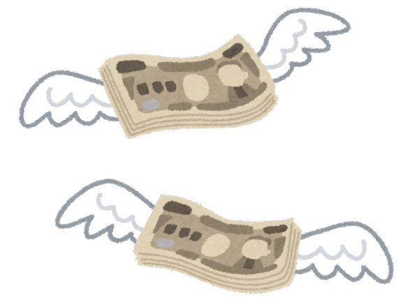 物の定位置が決まっていないと、年間3万円の損