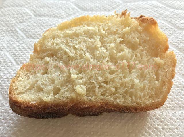 「こんがり倶楽部」で焼く前のパン その2