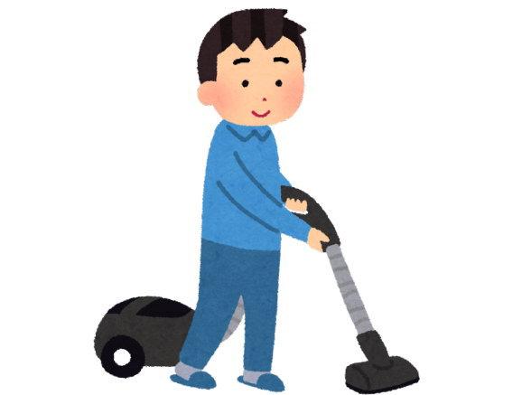 マキタのサイクロン掃除機を購入したら、こまめに掃除をするようになりました