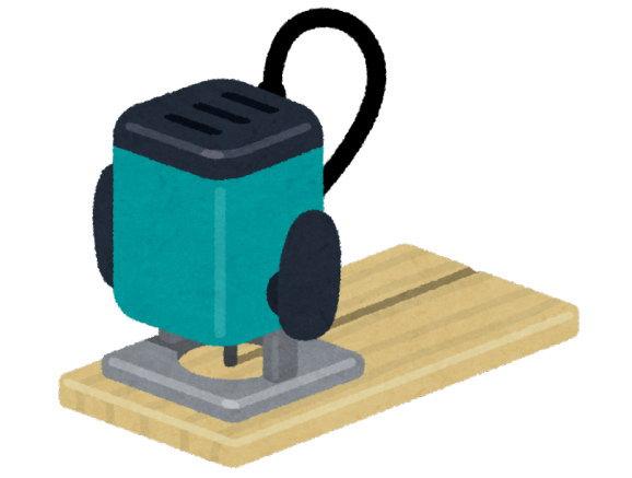 マキタは、掃除機のバッテリーを、ほかの工具にも使いまわせる