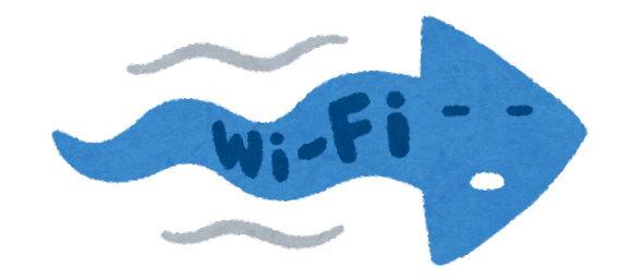 モバイルWi-Fiルーターは、通信速度が遅かった