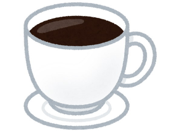 コーヒーメーカーを捨てたのは、カフェイン依存の解消という意味もありました