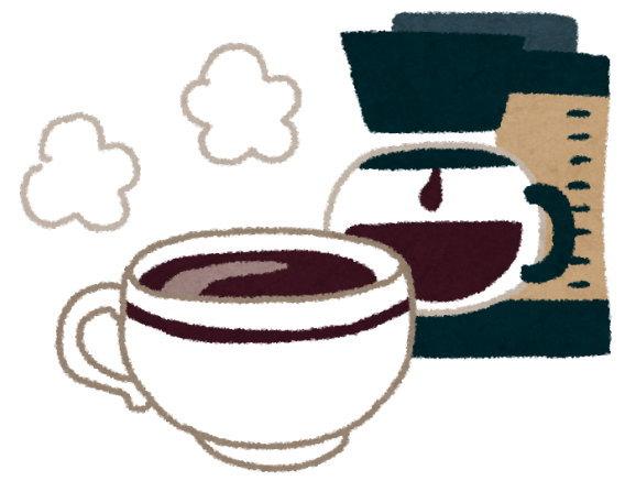 実験として、お気に入りの物(コーヒーメーカー)を捨てることにしました
