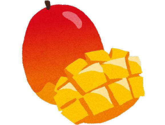 冷凍マンゴーにハマって食べ過ぎた結果、胃痛になりました