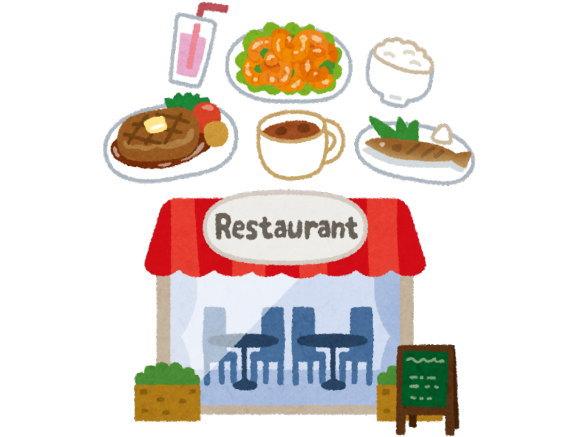 他人の目が気にならなくなって、ひとりで外食に行けるようになりました