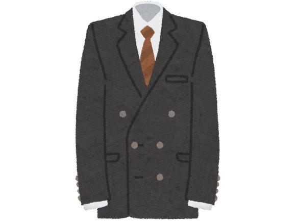 スーツや礼服は、レンタルできるので大丈夫