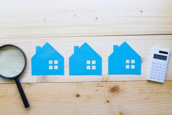 次に引っ越しするときは、もう少し狭くて、家賃が安い所