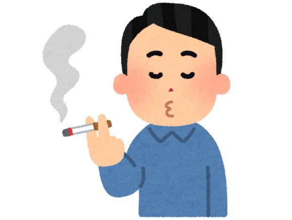「彼女(彼氏)がタバコ嫌いだから」で禁煙すると、失敗する
