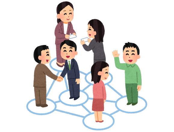 スマホの連絡帳を整理するのは、人間関係を整理することに