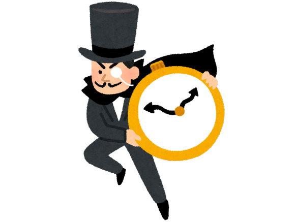 スマホの連絡帳を整理すると、時間の節約にもなる