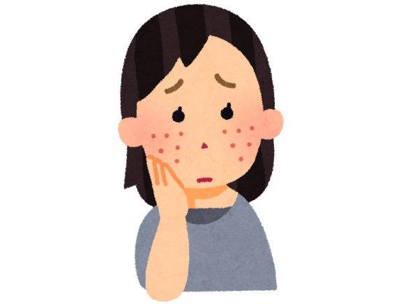 スキンケアをやめたら、肌トラブルの治りが早くなった