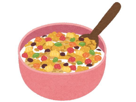 健康食品にも砂糖が入っています
