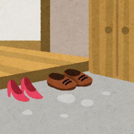 たくさんの靴を持っていても、全部はかないですよね