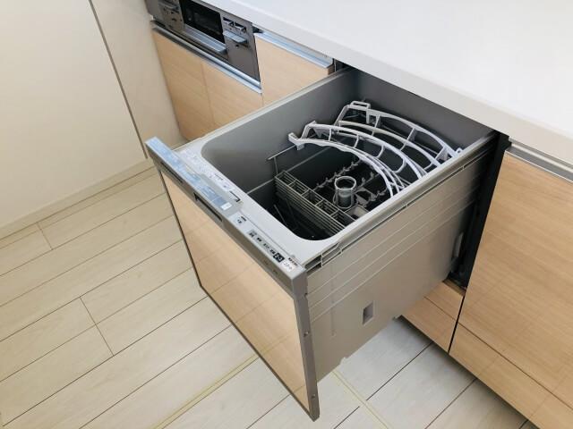 食洗機(ビルトインタイプ)