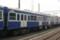 ブカシ、デポック寄りの中間車 モハ102-810 stasiun jakarta_kota