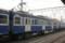 ブカシ、デポック寄りの中間車 モハ103-654 stasiun jakarta_kota