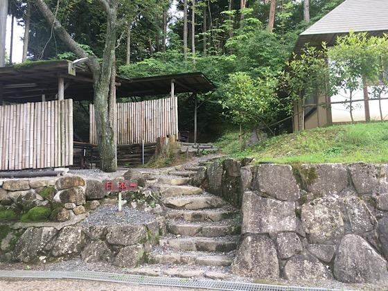 大芦高原世界のバンガロー日本