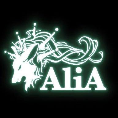 AliA アイコン