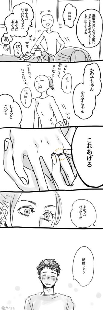 妄想プロポーズ1