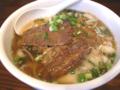 20090411刀削麺荘 唐家@秋葉原