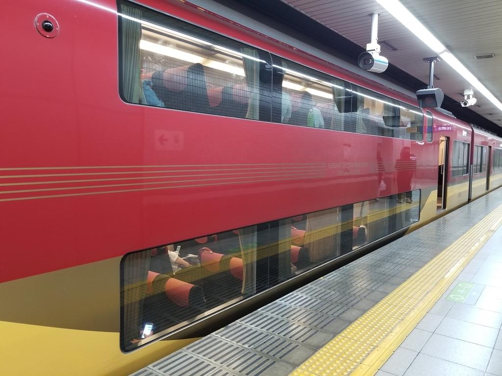 京阪8000系 ダブルデッカー