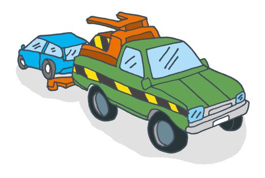 車両保険画像