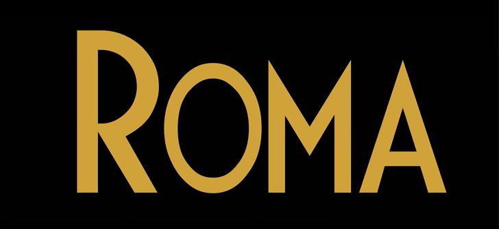 Roma ネットフリックス