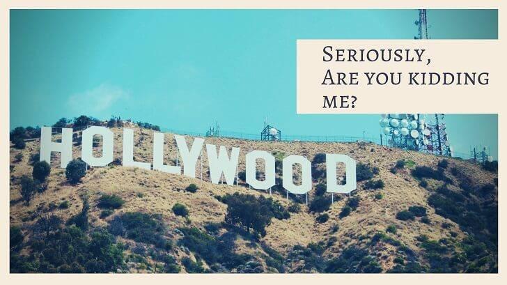ハリウッド 映画
