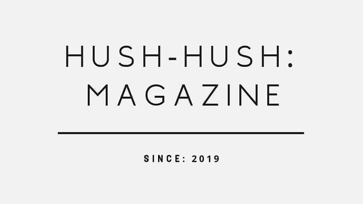 Hush-Hush: Magazine