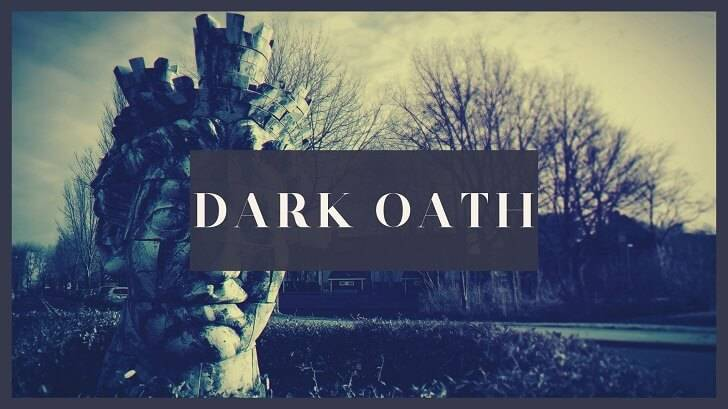 Dark Oath | When Fire Engulfs the Earth