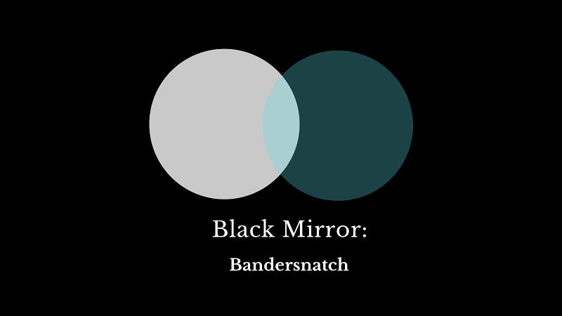 ネットフリックス 『ブラック・ミラー: バンダースナッチ』