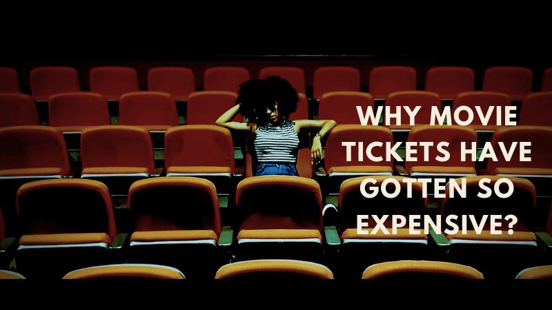 日本の映画料金はなぜ高いのか?