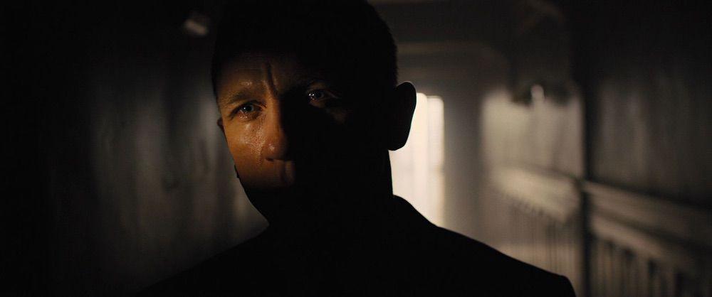 007 スカイフォール