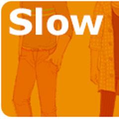 WEBマンガ「Slow」