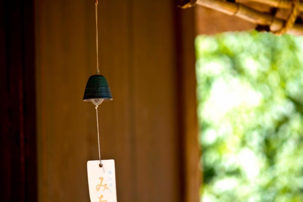 インテリアで夏の涼しい部屋をつくる方法