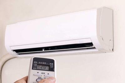 エアコンの設定温度を28度にして電気代を節約する