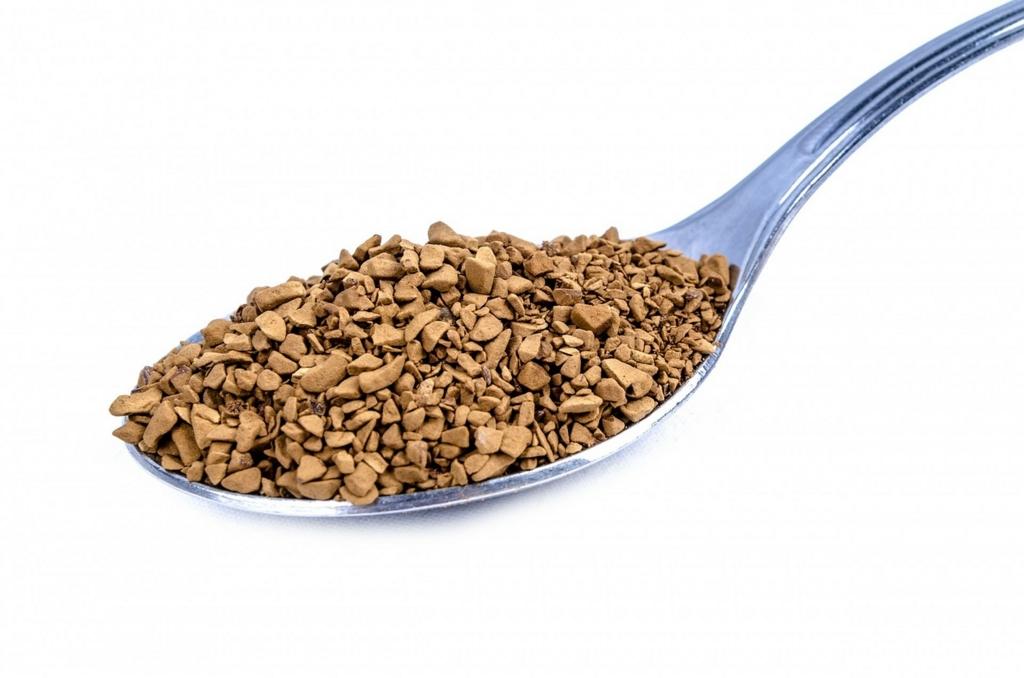 インスタントコーヒーは適切な分量で作る