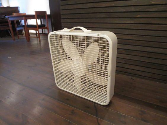 扇風機だけで夏を乗り切る方法