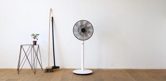 扇風機の電気代はエアコンの10分の1