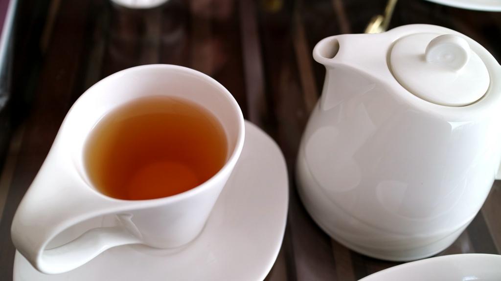 おすすめのダイエット茶