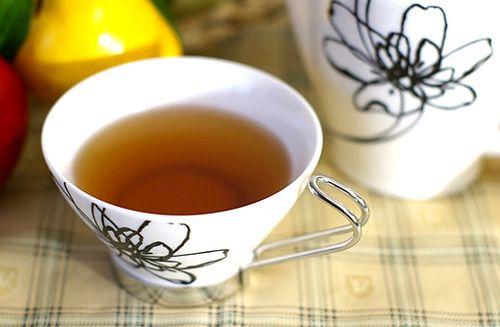 杜仲茶で健康になる