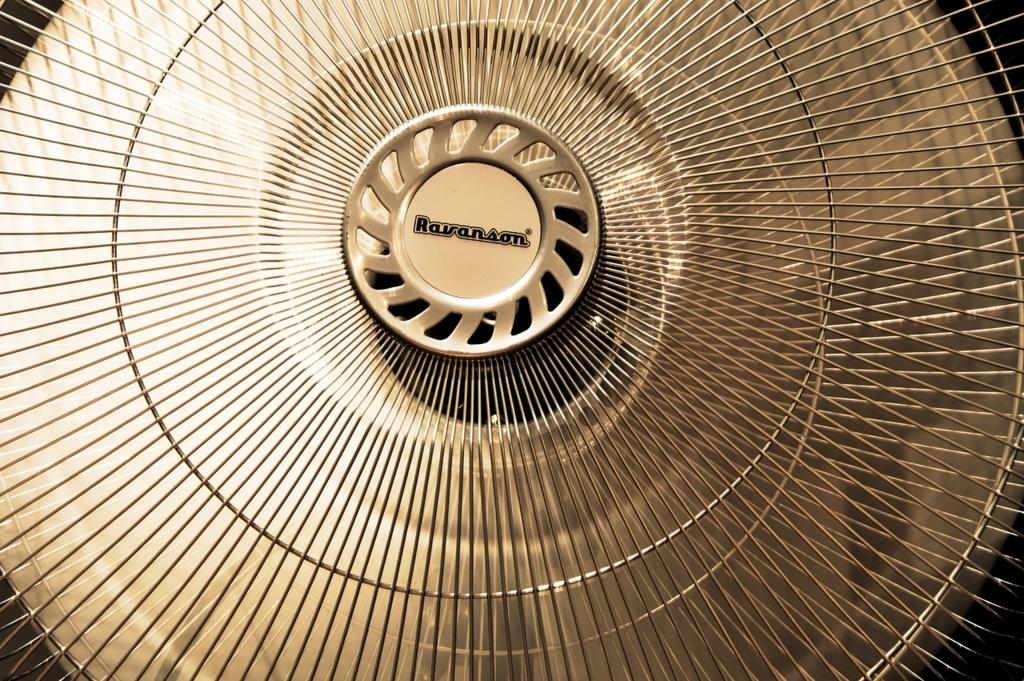 高い扇風機をやすい扇風機の違い