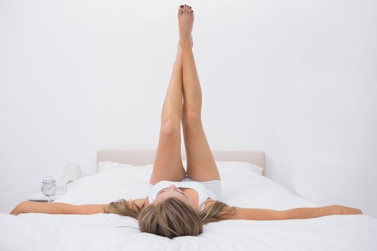 寝相と健康には関係がある