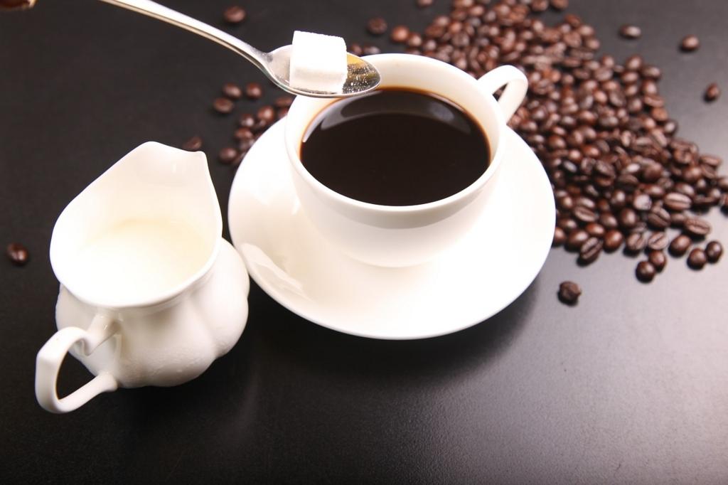 朝のコーヒーはカラダに良くない?