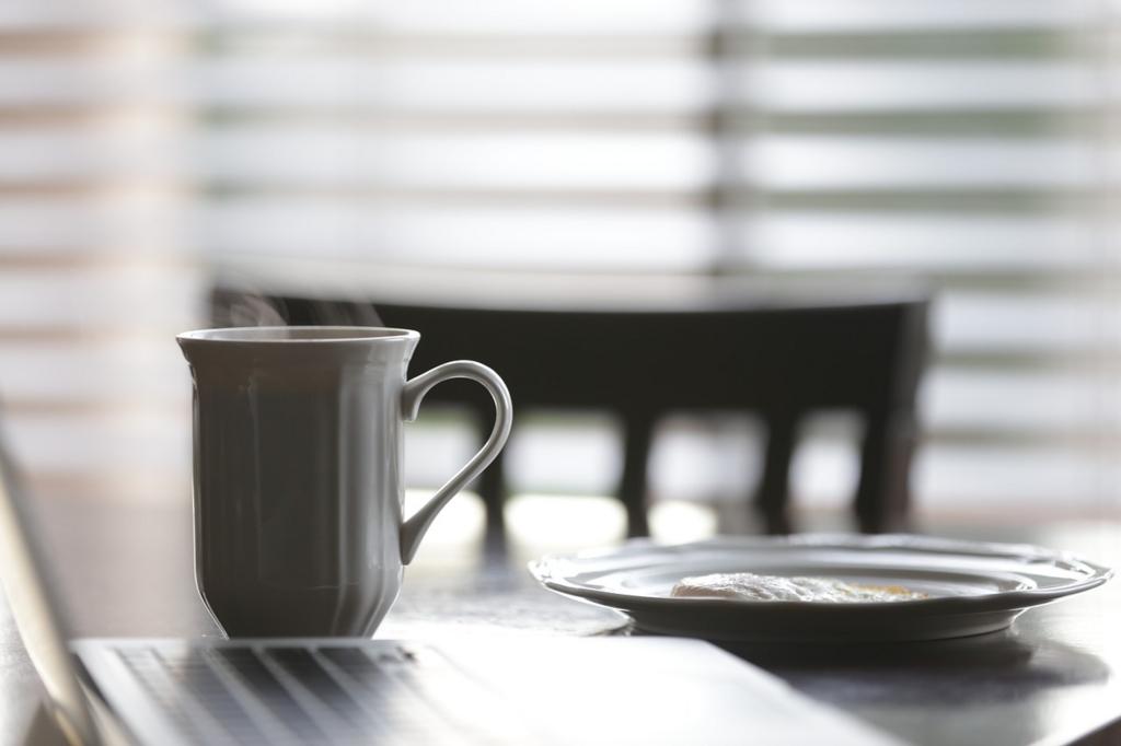 朝のコーヒーはあまり効果がない
