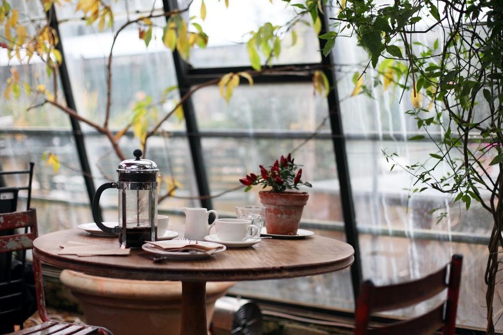 コーヒーのカフェインが効かない時間帯がある
