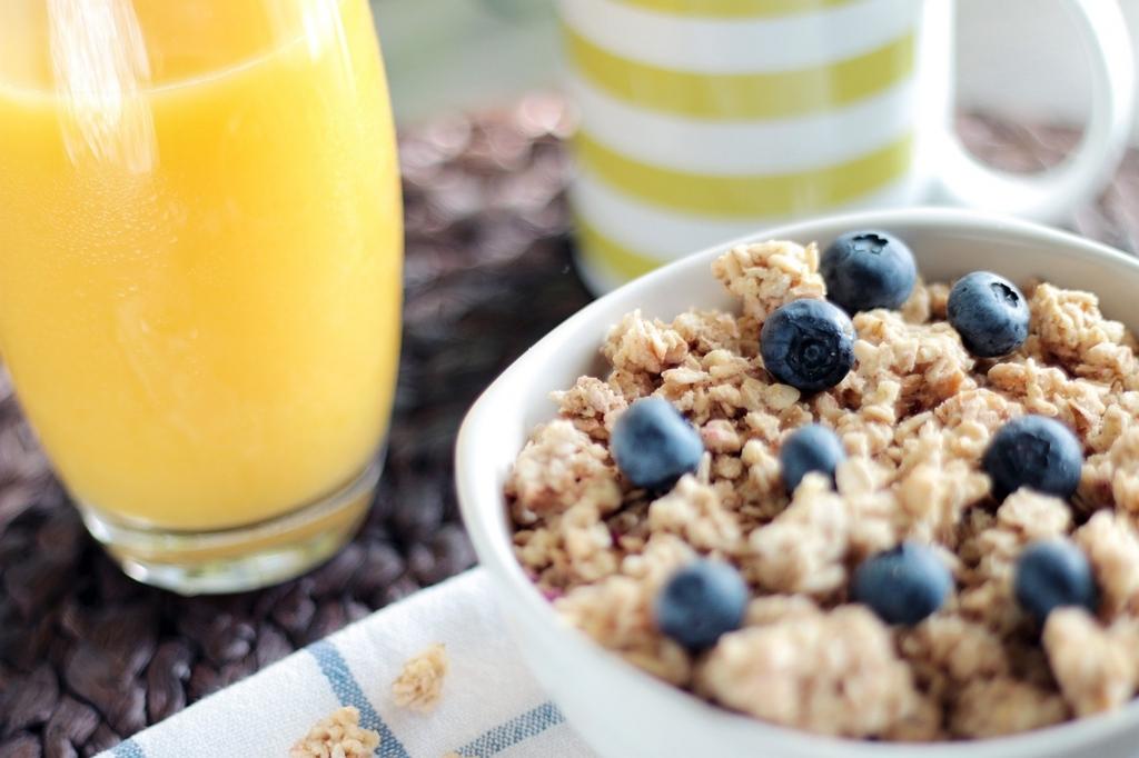 ダイエットに向いていない朝食メニュー